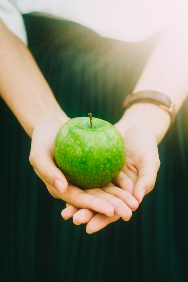 You are what you eat: Incorporating nutrition and chiropractic