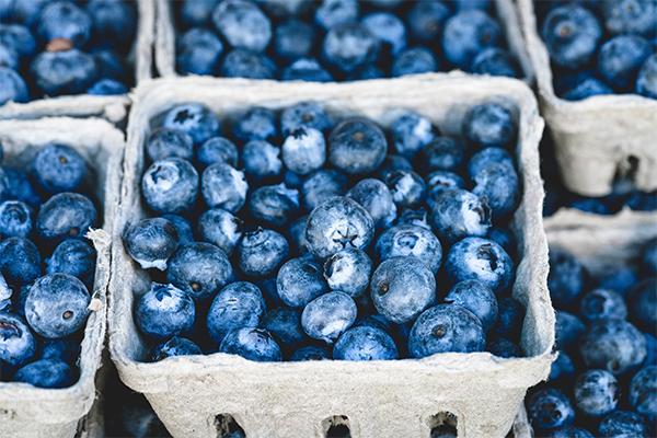 7 Proven Health Benefits of Blueberries